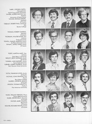 Page 114, 1977 Edition, University of Texas School of Law - Peregrinus Yearbook (Austin, TX) online yearbook collection