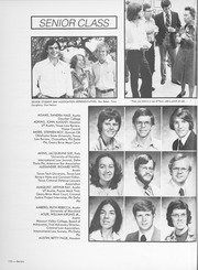 Page 116, 1977 Edition, University of Texas School of Law - Peregrinus Yearbook (Austin, TX) online yearbook collection