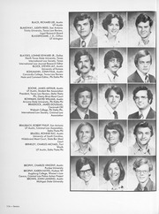 Page 118, 1977 Edition, University of Texas School of Law - Peregrinus Yearbook (Austin, TX) online yearbook collection