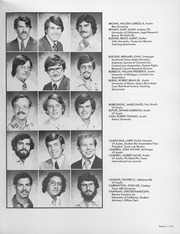Page 119, 1977 Edition, University of Texas School of Law - Peregrinus Yearbook (Austin, TX) online yearbook collection