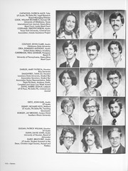 Page 120, 1977 Edition, University of Texas School of Law - Peregrinus Yearbook (Austin, TX) online yearbook collection