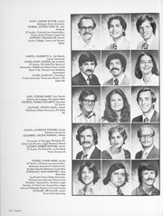 Page 122, 1977 Edition, University of Texas School of Law - Peregrinus Yearbook (Austin, TX) online yearbook collection