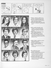 Page 123, 1977 Edition, University of Texas School of Law - Peregrinus Yearbook (Austin, TX) online yearbook collection