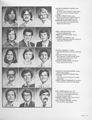 Page 125, 1977 Edition, University of Texas School of Law - Peregrinus Yearbook (Austin, TX) online yearbook collection