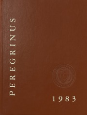 University of Texas School of Law - Peregrinus Yearbook (Austin, TX) online yearbook collection, 1983 Edition, Page 1