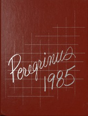 Page 1, 1985 Edition, University of Texas School of Law - Peregrinus Yearbook (Austin, TX) online yearbook collection