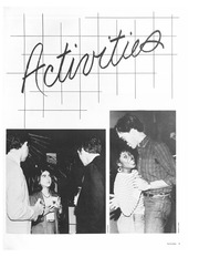 Page 13, 1985 Edition, University of Texas School of Law - Peregrinus Yearbook (Austin, TX) online yearbook collection