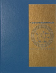 University of Texas School of Law - Peregrinus Yearbook (Austin, TX) online yearbook collection, 1994 Edition, Page 1