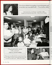 Page 14, 1996 Edition, University of Texas Law School - Peregrinus Yearbook (Austin, TX) online yearbook collection