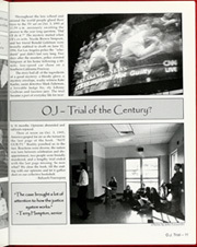 Page 15, 1996 Edition, University of Texas Law School - Peregrinus Yearbook (Austin, TX) online yearbook collection