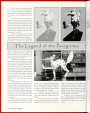 Page 8, 1996 Edition, University of Texas Law School - Peregrinus Yearbook (Austin, TX) online yearbook collection
