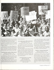 Page 13, 1998 Edition, University of Texas School of Law - Peregrinus Yearbook (Austin, TX) online yearbook collection