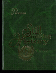 University of Texas School of Law - Peregrinus Yearbook (Austin, TX) online yearbook collection, 2000 Edition, Page 1