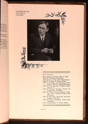 Page 11, 1935 Edition, Sherman Indian High School - Braves Yearbook (Riverside, CA) online yearbook collection