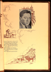 Page 15, 1935 Edition, Sherman Indian High School - Braves Yearbook (Riverside, CA) online yearbook collection