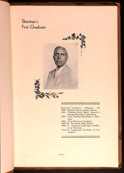 Page 9, 1935 Edition, Sherman Indian High School - Braves Yearbook (Riverside, CA) online yearbook collection