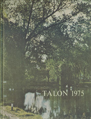 Valley High School - Talon Yearbook (Santa Ana, CA) online yearbook collection, 1975 Edition, Page 1