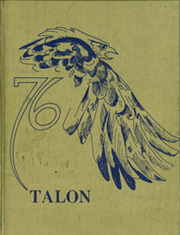 Valley High School - Talon Yearbook (Santa Ana, CA) online yearbook collection, 1976 Edition, Page 1