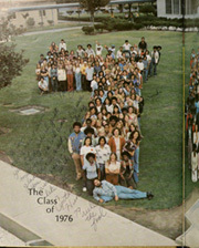 Page 14, 1976 Edition, Valley High School - Talon Yearbook (Santa Ana, CA) online yearbook collection