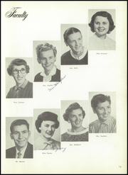 Page 17, 1957 Edition, Mater Dei High School - Crown Yearbook (Santa Ana, CA) online yearbook collection