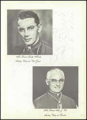 Page 7, 1957 Edition, Mater Dei High School - Crown Yearbook (Santa Ana, CA) online yearbook collection
