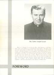 Page 10, 1963 Edition, Mater Dei High School - Crown Yearbook (Santa Ana, CA) online yearbook collection