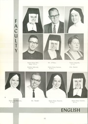 Page 16, 1963 Edition, Mater Dei High School - Crown Yearbook (Santa Ana, CA) online yearbook collection