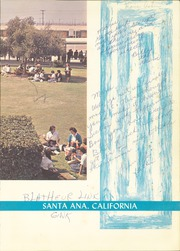 Page 3, 1963 Edition, Mater Dei High School - Crown Yearbook (Santa Ana, CA) online yearbook collection