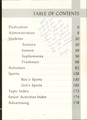 Page 9, 1963 Edition, Mater Dei High School - Crown Yearbook (Santa Ana, CA) online yearbook collection