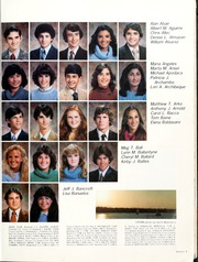 Page 11, 1981 Edition, Mater Dei High School - Crown Yearbook (Santa Ana, CA) online yearbook collection