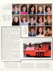 Page 14, 1981 Edition, Mater Dei High School - Crown Yearbook (Santa Ana, CA) online yearbook collection