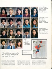 Page 17, 1981 Edition, Mater Dei High School - Crown Yearbook (Santa Ana, CA) online yearbook collection