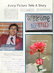 Page 4, 1981 Edition, Mater Dei High School - Crown Yearbook (Santa Ana, CA) online yearbook collection