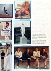 Page 5, 1981 Edition, Mater Dei High School - Crown Yearbook (Santa Ana, CA) online yearbook collection