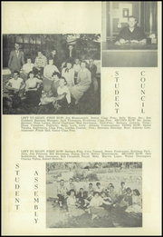 Page 14, 1951 Edition, Vista High School - La Revista Yearbook (Vista, CA) online yearbook collection