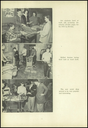 Page 72, 1951 Edition, Vista High School - La Revista Yearbook (Vista, CA) online yearbook collection