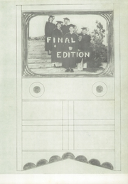 Page 13, 1952 Edition, Vista High School - La Revista Yearbook (Vista, CA) online yearbook collection