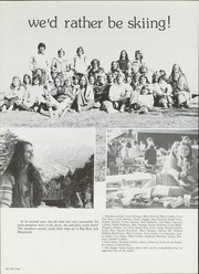 Page 108, 1979 Edition, Vista High School - La Revista Yearbook (Vista, CA) online yearbook collection