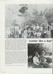 Page 110, 1979 Edition, Vista High School - La Revista Yearbook (Vista, CA) online yearbook collection