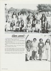 Page 112, 1979 Edition, Vista High School - La Revista Yearbook (Vista, CA) online yearbook collection