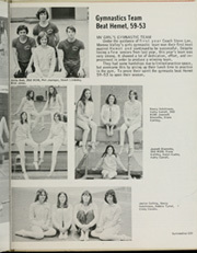 Page 237, 1976 Edition, Moreno Valley High School - Valhalla Yearbook (Sunnymead, CA) online yearbook collection