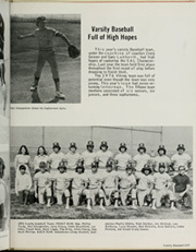 Page 243, 1976 Edition, Moreno Valley High School - Valhalla Yearbook (Sunnymead, CA) online yearbook collection