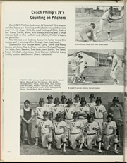 Page 246, 1976 Edition, Moreno Valley High School - Valhalla Yearbook (Sunnymead, CA) online yearbook collection