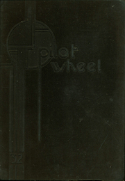 Phineas Banning High School - Pilot Wheel Yearbook (Wilmington, CA) online yearbook collection, 1932 Edition, Page 1