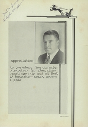 Page 7, 1932 Edition, Phineas Banning High School - Pilot Wheel Yearbook (Wilmington, CA) online yearbook collection