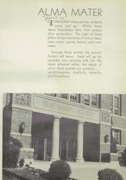 Page 11, 1935 Edition, Phineas Banning High School - Pilot Wheel Yearbook (Wilmington, CA) online yearbook collection
