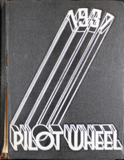 1937 Edition, Phineas Banning High School - Pilot Wheel Yearbook (Wilmington, CA)