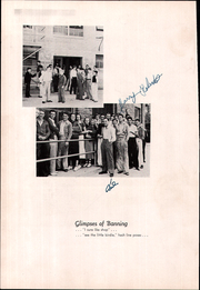 Page 14, 1937 Edition, Phineas Banning High School - Pilot Wheel Yearbook (Wilmington, CA) online yearbook collection