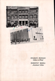 Page 6, 1937 Edition, Phineas Banning High School - Pilot Wheel Yearbook (Wilmington, CA) online yearbook collection