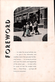 Page 8, 1937 Edition, Phineas Banning High School - Pilot Wheel Yearbook (Wilmington, CA) online yearbook collection